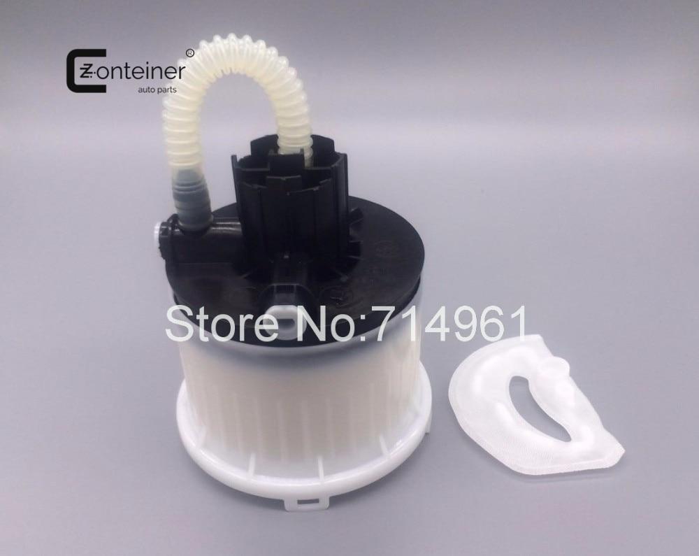 ZY08 13 35XF ZY08 13 35XG бензиновый фильтр топливного насоса фильтр для Ford focus Mazda 3-in Топливные насосы from Автомобили и мотоциклы