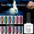 12 Colors Star Cat Eyes Series UV Gel Nail Polish 10ml Gel Lak Quick Dry Fashion Vernis Semi Permanent Nail Art Polish