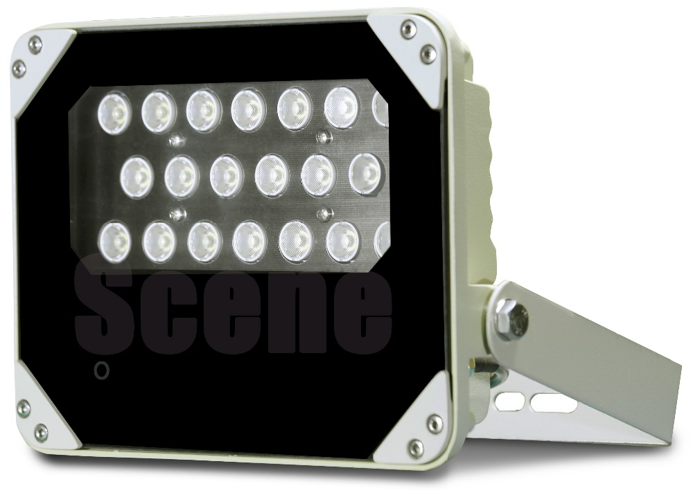 26W High power LED white light,  LED floodlight , Visible LED lamp with Aluminum material & night vision light sources26W High power LED white light,  LED floodlight , Visible LED lamp with Aluminum material & night vision light sources