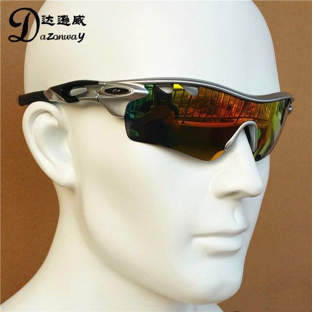 e36d0ab42dc OBAOLAY Men Women Polarized Cycling Sunglasses Sports Road Bicycle Glasses  MTB Bike Sun Glasses Fishing Goggles Running Eyewear