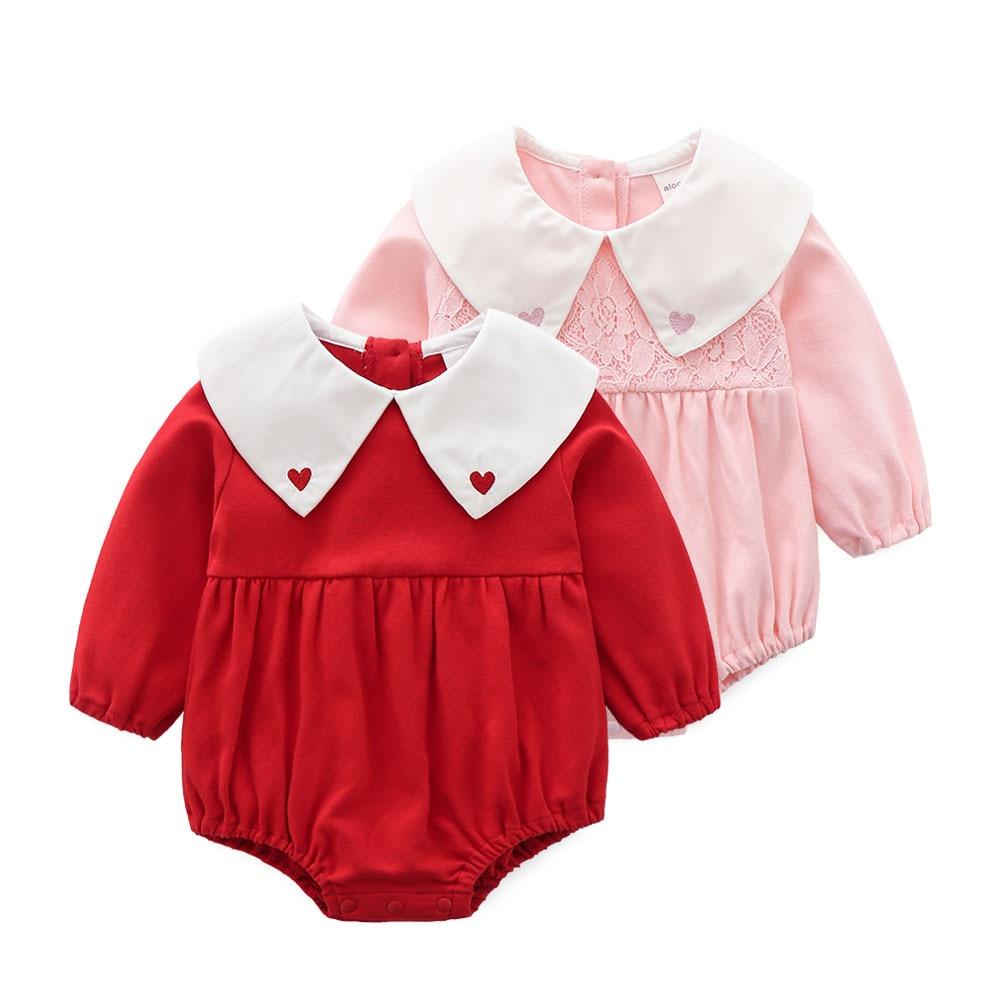 Christmas Outfits Coper Baby Girl Boy Snowflake Romper Pants Hat Set