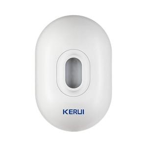 Image 5 - KERUI P861 กันน้ำ PIR Motion เซนเซอร์เครื่องตรวจจับ KERUI Wireless Security ALARM Driveway โรงรถกันขโมย