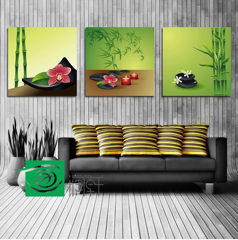 Feng Shui Wall Decor For Living Room