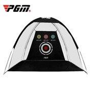 PGM Golf Practice Net Indoor Golf Articles Golf Strike Cage Indoor