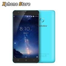 БЫСТРЫЙ КОРАБЛЬ Blackview E7S 5.5 дюймов Android 6.0 2 ГБ RAM 16 ГБ ROM 3 Г Нетто MTK6580 Quad Core 1280×720 IPS Экран HD Dual SIM Мобильного Телефона
