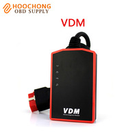 UCANDAS VDM Universal Car Diagnostic Tool With WIFI Update Online Auto Scanner Support Android Free Shipping