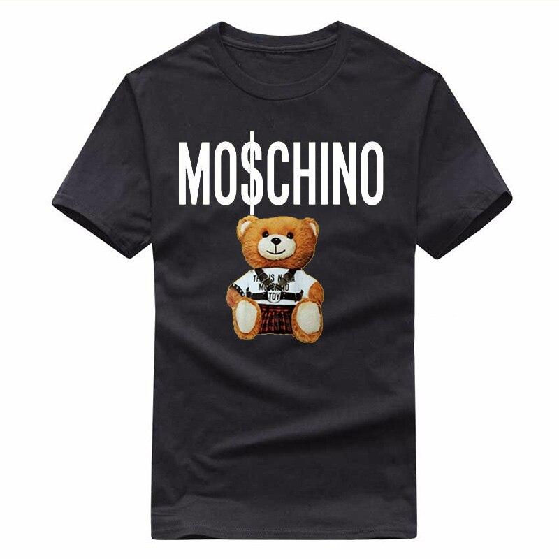 New   T     Shirt   Men's 100% Cotton   T  -  Shirt   Brand letter print Summer Short sleeve camisetas hombre Tops tee   shirt   homme Ou code XXXL