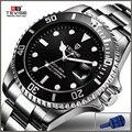 2019 Tevise Топ бренд Мужские механические часы Автоматическая Дата модные наручные часы спортивные золотые часы Relogio Masculino Прямая доставка