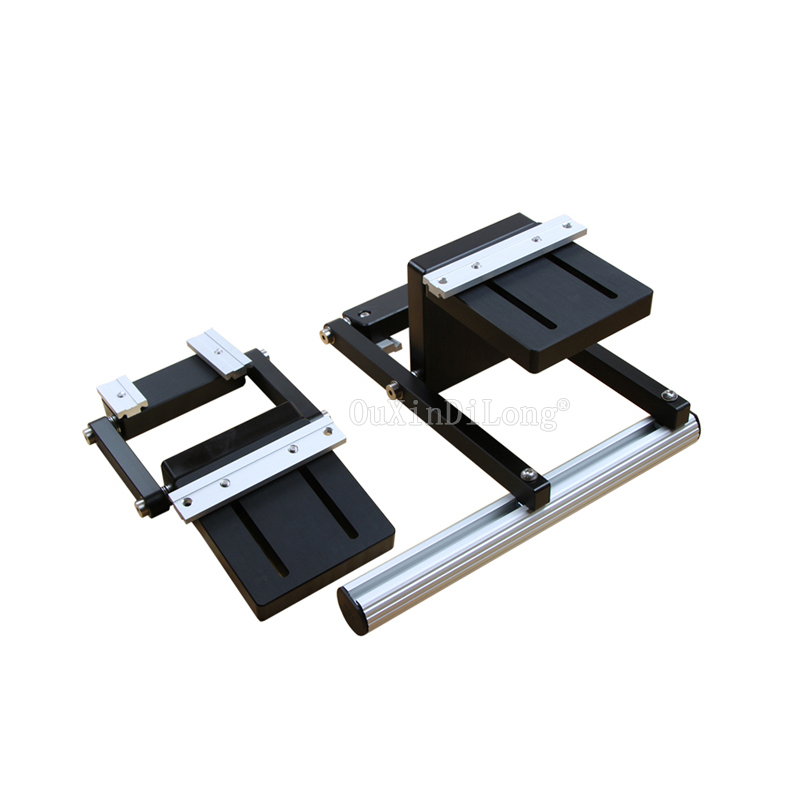 1 шт. инструменты для деревообработки DIY, Электрический Циркулярный пилы, подъемный инструмент с рельсовыми подъемными аксессуарами JF1880