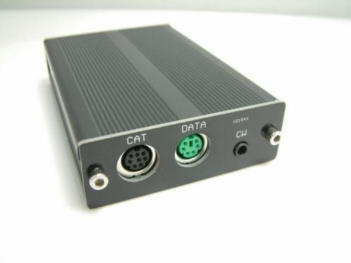 USB PC linker Adapter for YAESU FT-817/ FT-857 / 897 ICOM IC-2720/2820 CAT CW
