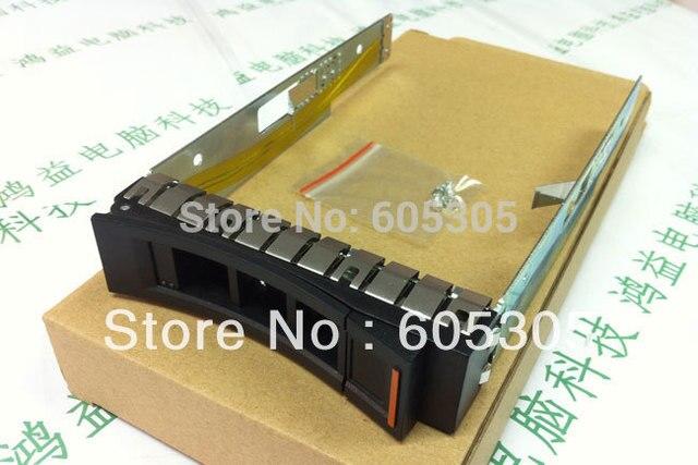 """Free Shipping High Quality 69Y5284 3.5"""" SAS SATA HDD Drive Tray Caddy x3500 x3530 x3550 x3630 x3650"""