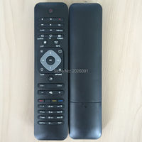 1pcs Free Shipping Smart TV Remote Control For PHILIPS Remote Control For PHILIPS 32PFL6007T 12 42PFL6057T