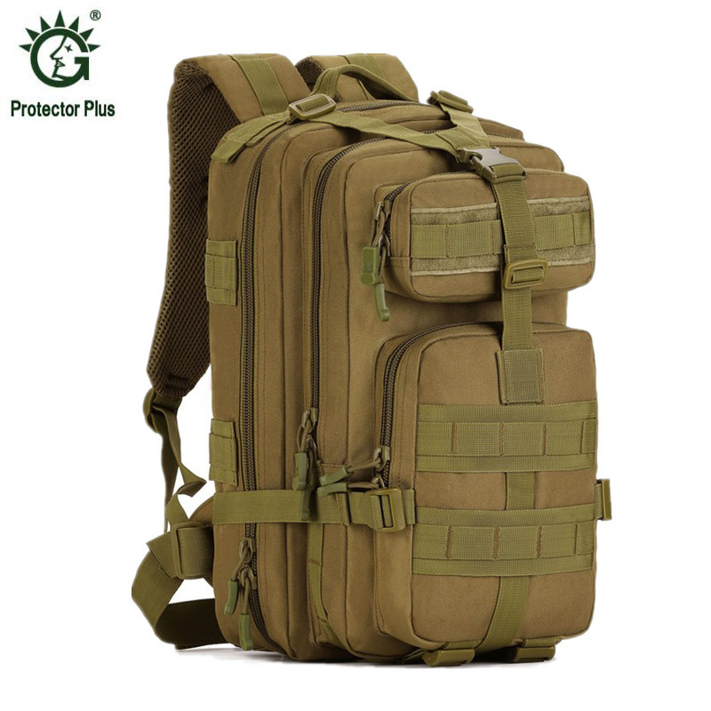 Hot 30L Men Military Backpacks Waterproof Nylon Women Laptop Back Bag Multifunction Men's Casual Travel Rucksack Black 2017 S80 30l men women military backpacks waterproof fashion male laptop backpack casual female travel rucksack camouflage army bag