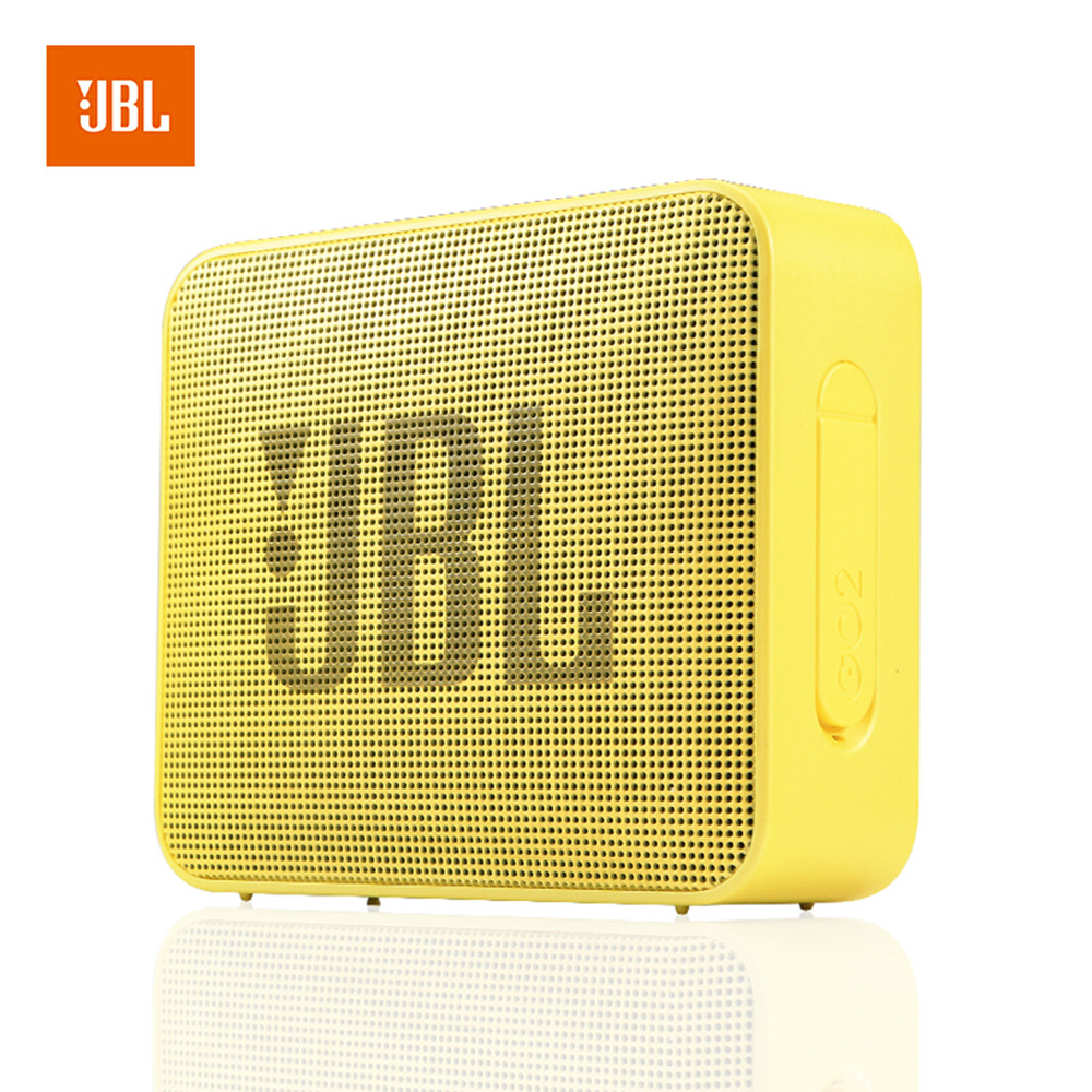 JBL GO2 Wireless Bluetooth Speaker With IPX7 Waterproof Rechargeable Battery And Mic 17