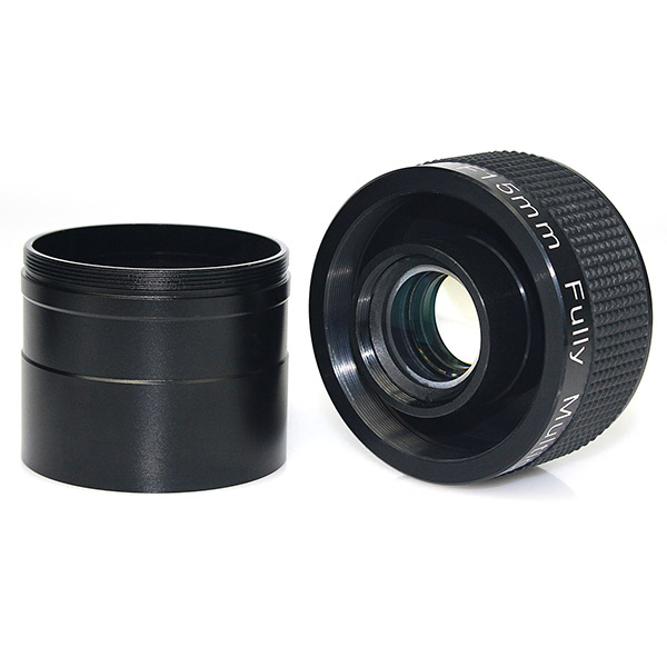 2\`\` Telescope Eyepiece Black for Astronomy Telescope (5)