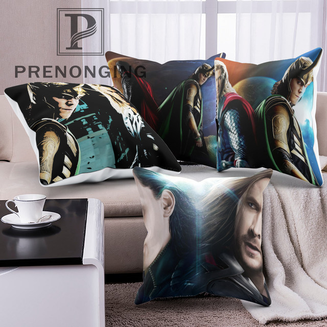 Pillow Case Thor 40x40cm