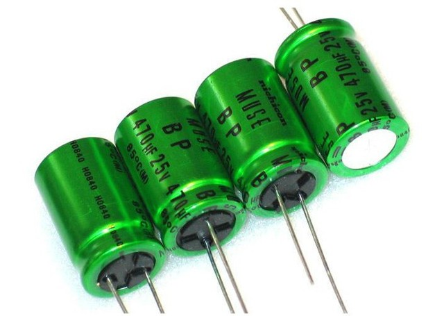 New-original-nichicon-MUSE-ES-470UF25V-B