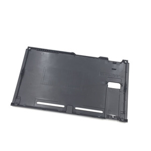 Image 4 - Black  Replacement Back Bottom Housing Shell Case For Nintendo Switch Console Limited Edition