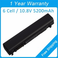 6 Cell 5200mah Laptop Battery For Toshiba Satellite R630 R830 R835 R840 R845 R940 PABAS265 PABAS236