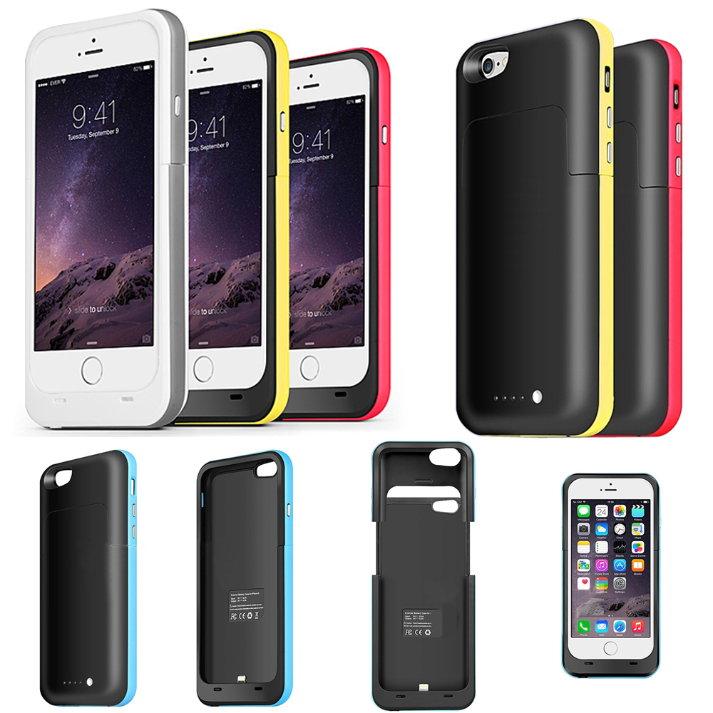 phone case power bank iphone 6