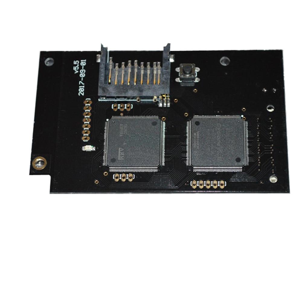 Optical Drive Simulation Board For G-D-E-M-U for Sega for Dreamcast DC Disc Emulator SD Card Free Disk Free Drive Motherboard
