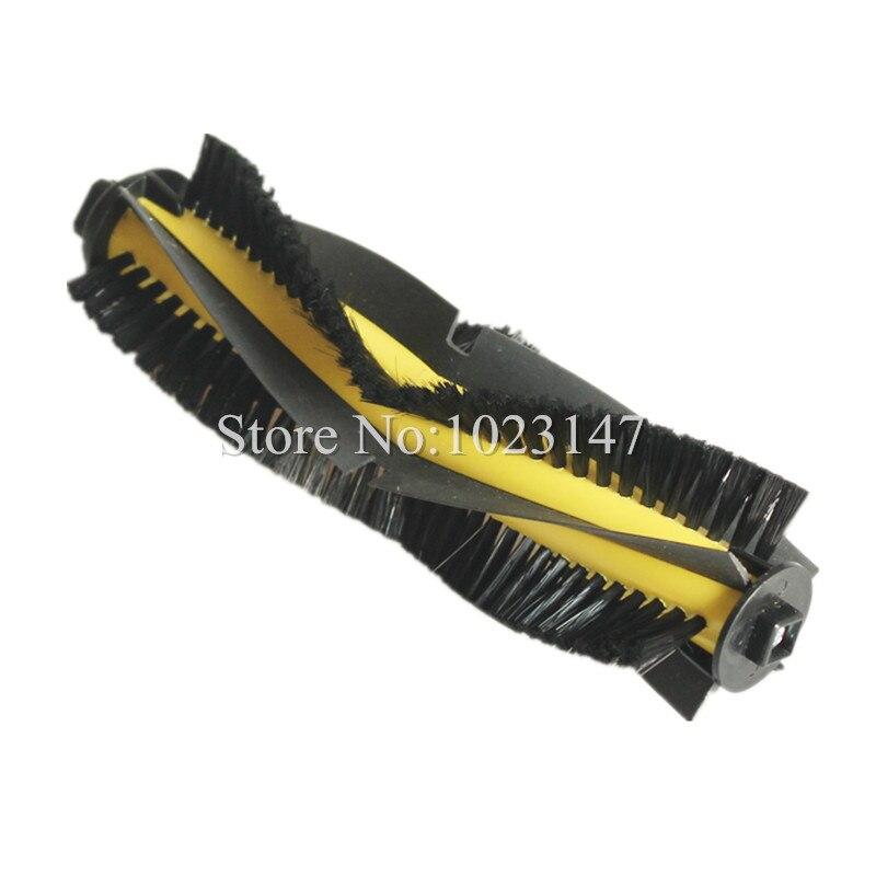 1x Replacement v7s pro Robot Vacuum Cleaner Main Roll Brush Agitator Brush Replacment for Chuwi ilife v7 v7s v7s pro robot vacuum cleaner turbo brush main agitator brush replacement for kaily 310a 310b 310e s600