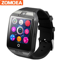 Bluetooth Smart Watch Smartwatch Android Phone Call GSM SIM TF Card Camera Baby Watch For Samsung