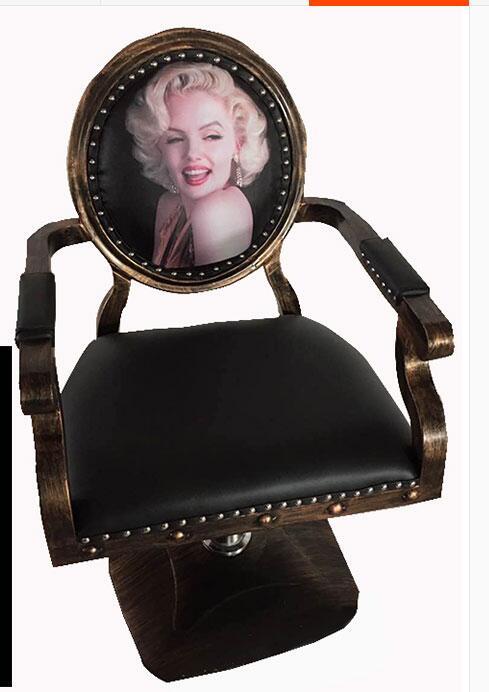 Beauty-care Chair. Hydraulic Chair.