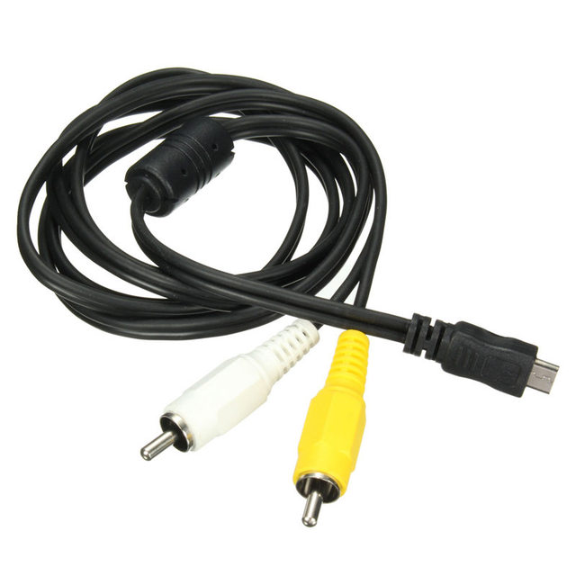 Samsung Micro Usb To Rca Cable: Excellent Quality 140cm Micro USB Male To 2 RCA AV Audio Video rh:aliexpress.com,Design