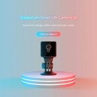 S8 WiFi Mini Camera Night Vision 1080P Sensor Portable Security Camcorder small cam Secret espia Cameras Support Hidden TF card