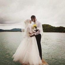 MZY667 white organza hijab muslim wedding dress islamic dubai floor length long sleeve lace wedding dress wedding veil
