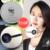 Spa Treament Cara Curación De Veneno de Serpiente Antiarrugas Máscara de Múltiples utilizar 60 UNIDS Máscara para Los Ojos eliminar las ojeras líneas finas nasolabial pliegues