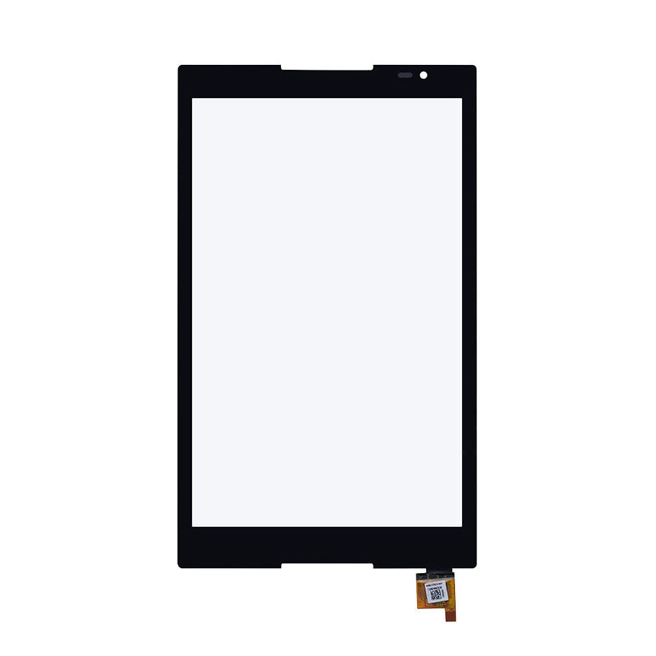 JIANGLUN Front Touch Screen Digitizer Glass Panel For