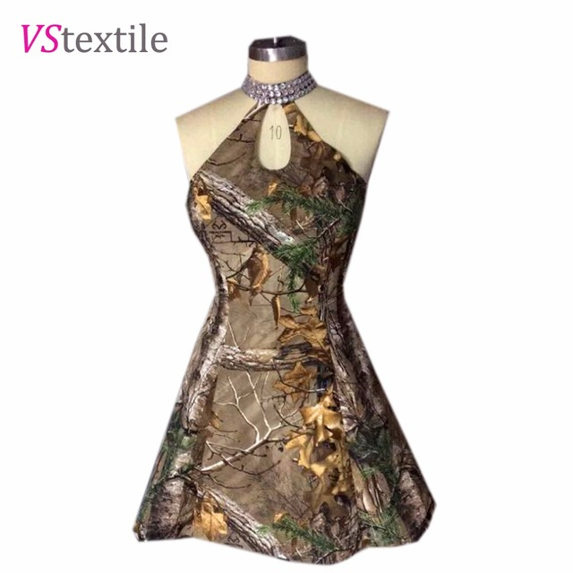 camouflage sweet sixteen homecoming short cocktail party dresses 2019 new  styles custom make size 0 d9b1a201b4a1