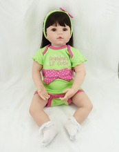 NPK22 inch simulation dolls, justice, high-end gifts, her training doll, star doll   DH049-22