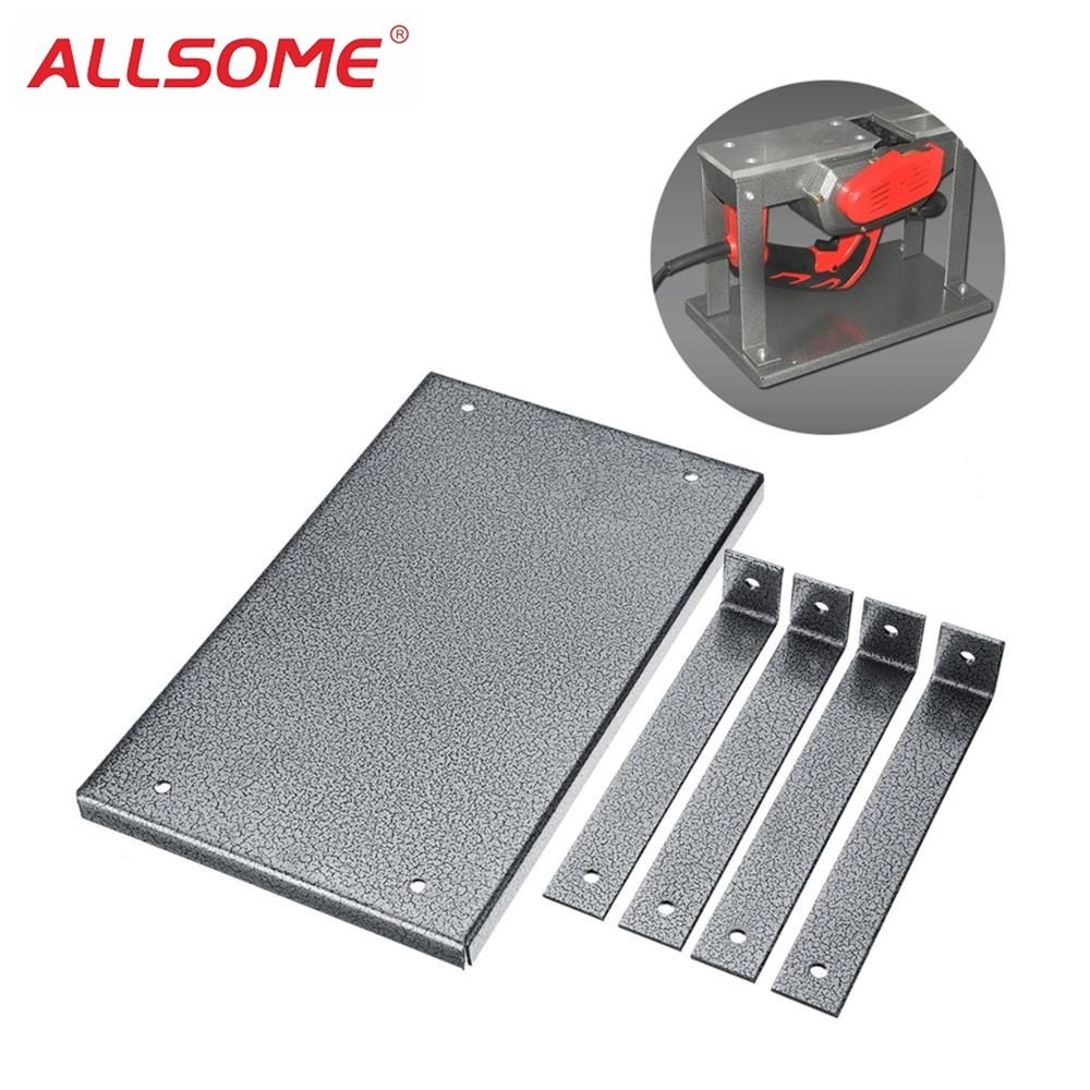 700c aluminum router table insert plate for woodworking benches with allsome 285mm x170mm aluminum router table insert plate for woodworking engraving planer ht1934 greentooth Choice Image