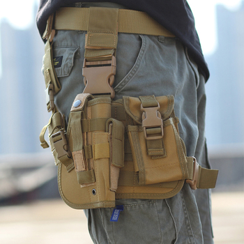 Adjustable Tactical Puttee