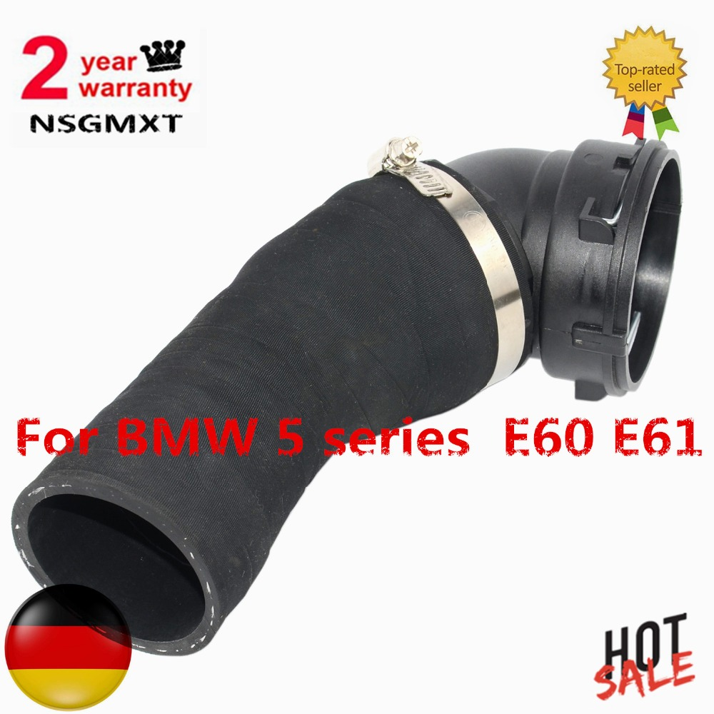AP03 Turbo Hose  For BMW 5 Series  E60 E61 525D 525XD 530D 520D 530XD XDrive 11617799401 11 61 7 799 401