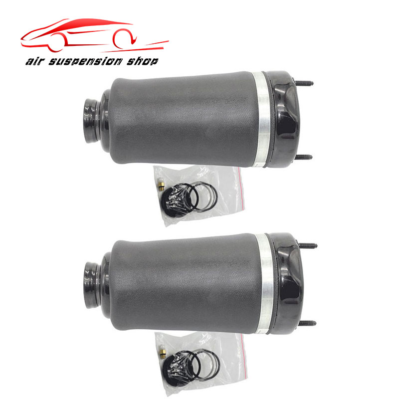 1 PAIR Pneumatic Shock Parts for Mercedes Benz ML GL Class W164 X164 Front Air Suspension