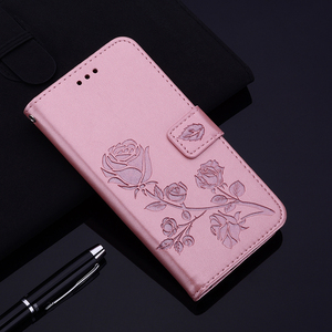 Meizu M5S Case Cover PU Leathe