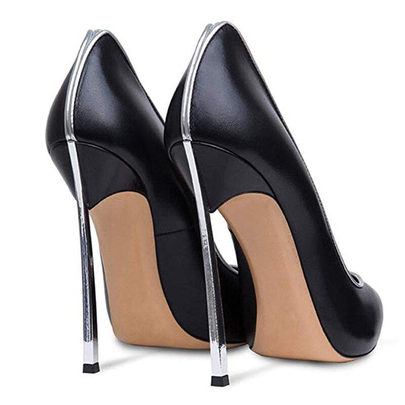 Mince Stiletto Initiale L'intention Bureau ef1638 Talons Nous Beige ef1638 13 Noir Black Femmes Haute Chaussures Pink Pompes Bowtie Rose Beige Sexy Dames Ef1638 qSpzMUV
