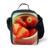 Bonito Dos Desenhos Animados Caixa de Almoço Bento Almoço Saco Cooler salada de Frutas comida Para As Crianças Da Escola Da Menina do Menino Com Isolamento Térmico Viagem Pinic Lunchbo
