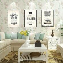 Pósteres Vintage nórdicos de la ciudad de París, carteles de moda blanca para bicicletas, carteles de viaje de París, papel revestido blanco, decoración del hogar