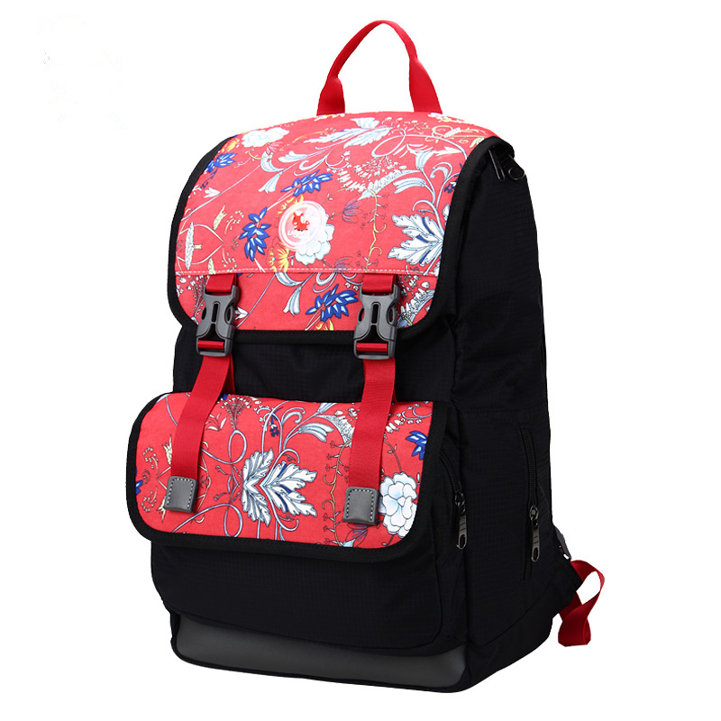 Chinoiserie Mommy Backpack for Travel Large Capacity Diaper Backpacks Baby Nappy Bag Brand Design Maternity Bag for Baby Care Chinoiserie Mommy Backpack for Travel Large Capacity Diaper Backpacks Baby Nappy Bag Brand Design Maternity Bag for Baby Care