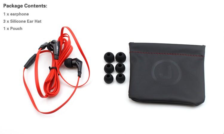 cuối Headset nghe MP3 8