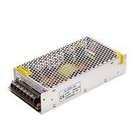 DC12V 120 W 10A Zasilacz LED Sterownik Napięcie Wejściowe 100 ~ 120 V/200 ~ 240 V AC używać do taśmy led światła ciąg paski
