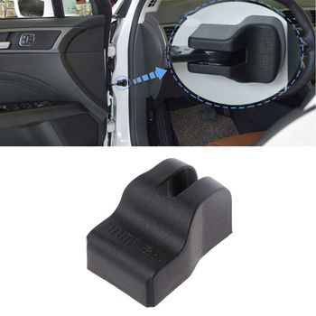 Car Door Lock Cover Stopper Protection For MITSUBISHI LANCER EX ASX image