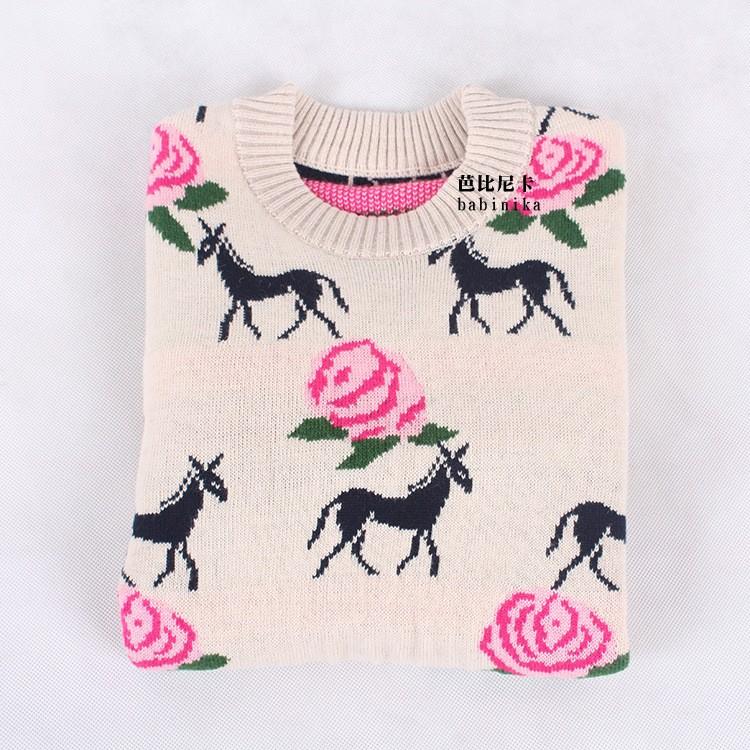 Girl sweater-23