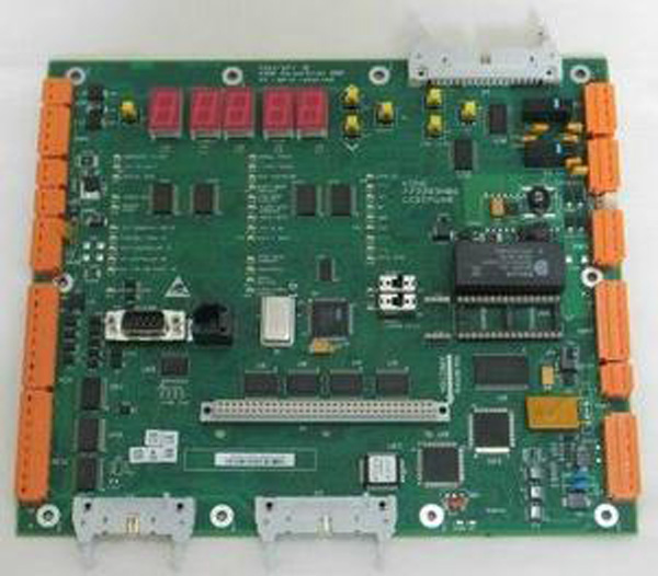 Kone Elevator Board Cpu40 Km773380g04 Lcecpu40 Original 100% Original Chargers Accessories & Parts
