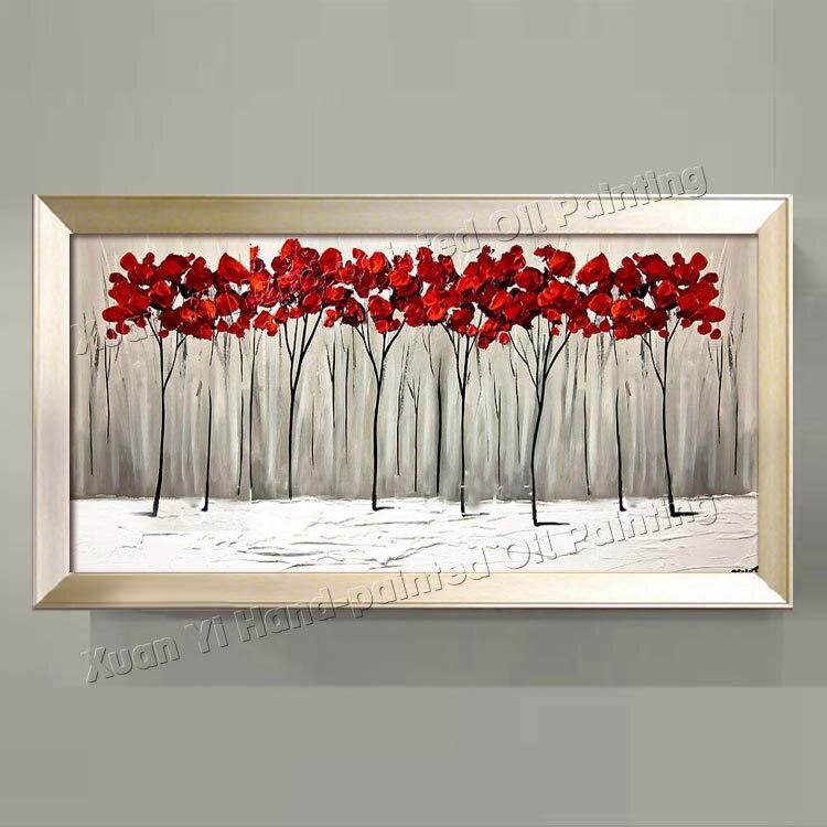 Compra Abstracto Contempor Neo Paisajes Online Al Por